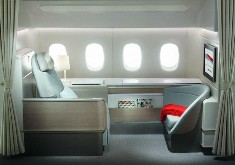 Nouvelle La Première Air France : la révolution dans la continuité