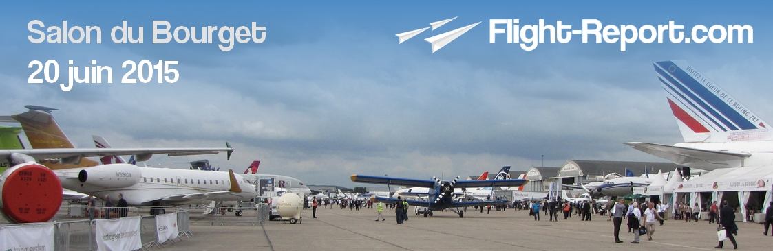 Save the Date: Salon du Bourget (inscription close)