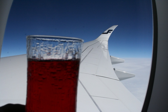 Livraison d'un A350 à Finnair : un nouvel avion pour une nouvelle ère