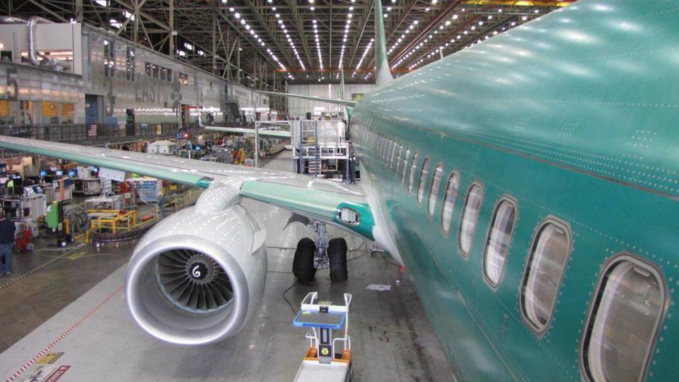 Vous aussi, achetez votre Boeing 737-800 à partir de 84M€
