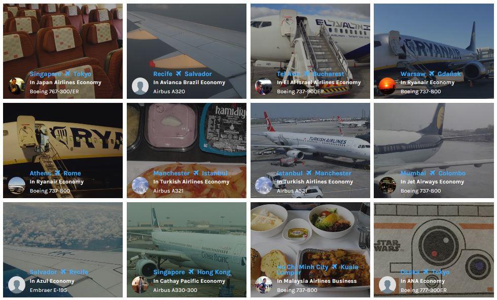 Homepage Thumbnails