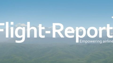 Welcome to the New Flight-Report.com