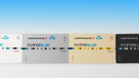 SONDAGE: enquête sur l'évolution du programme Flying Blue