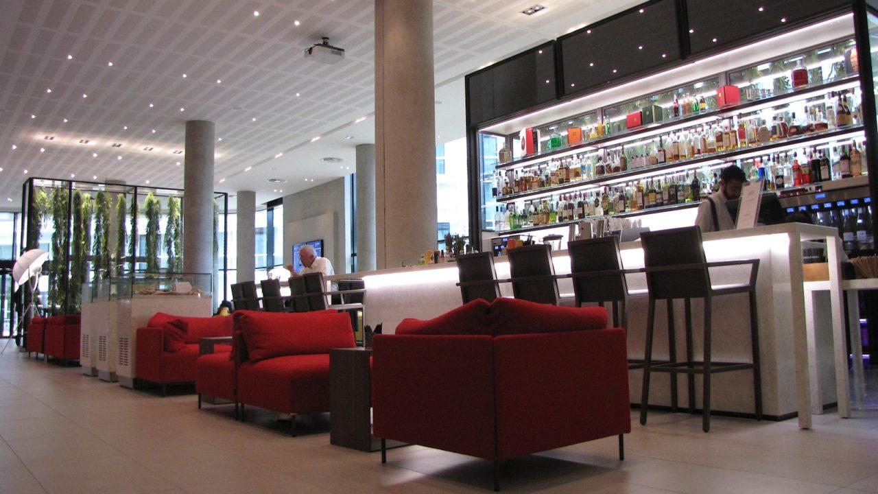 Pullman Paris Roissy CDG Airport
