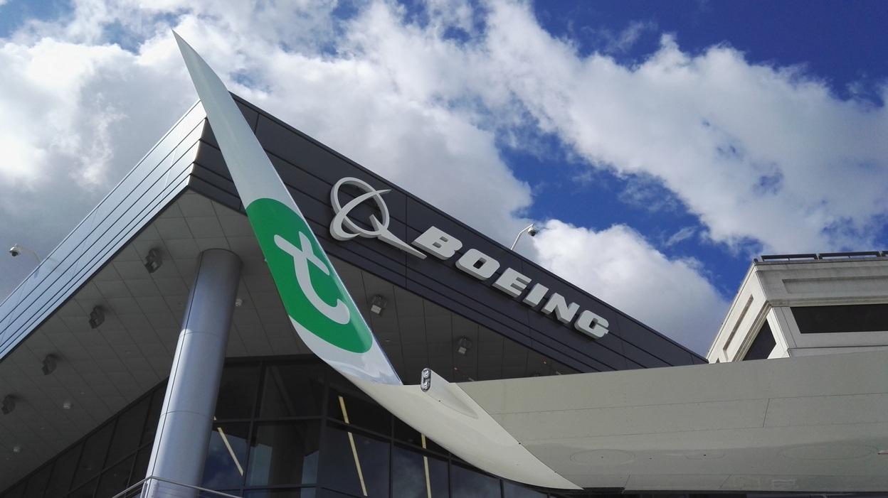 Le Boeing 737 : de l'usine d'assemblage de Renton à Orly-Sud