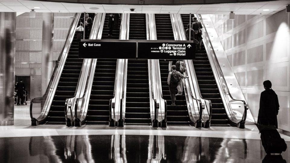 Airport Meetup et statuts membres les nouveautés de ce début d'année