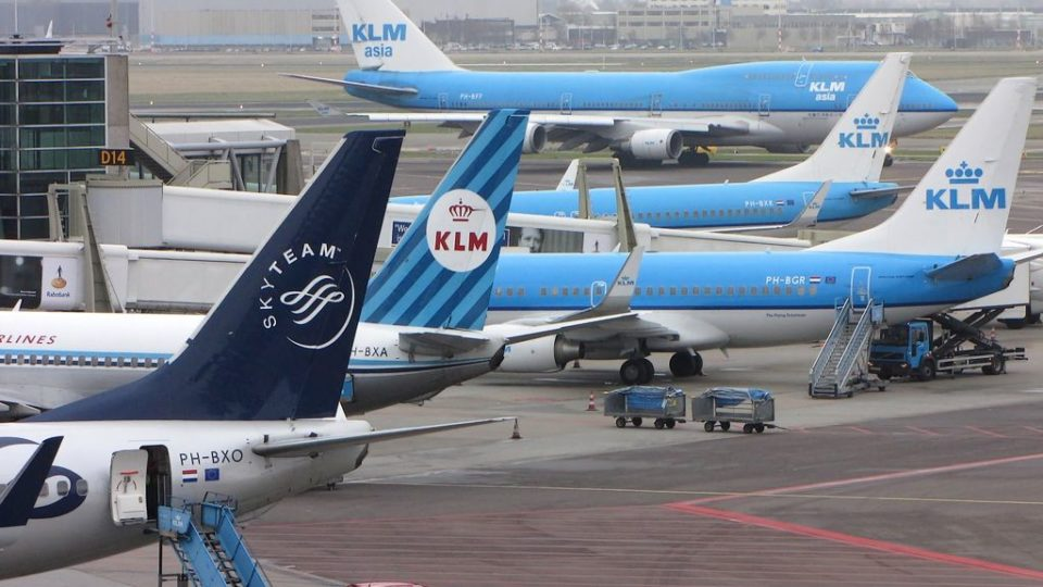 Destination Amsterdam pour le Flight Report meet up des 9 et 10 Juin 2018