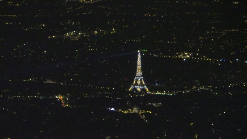 Dîner-rencontre Paris Samedi 3 février 2018