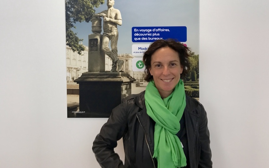 Interview: Nathalie Stubler, PDG de Transavia France