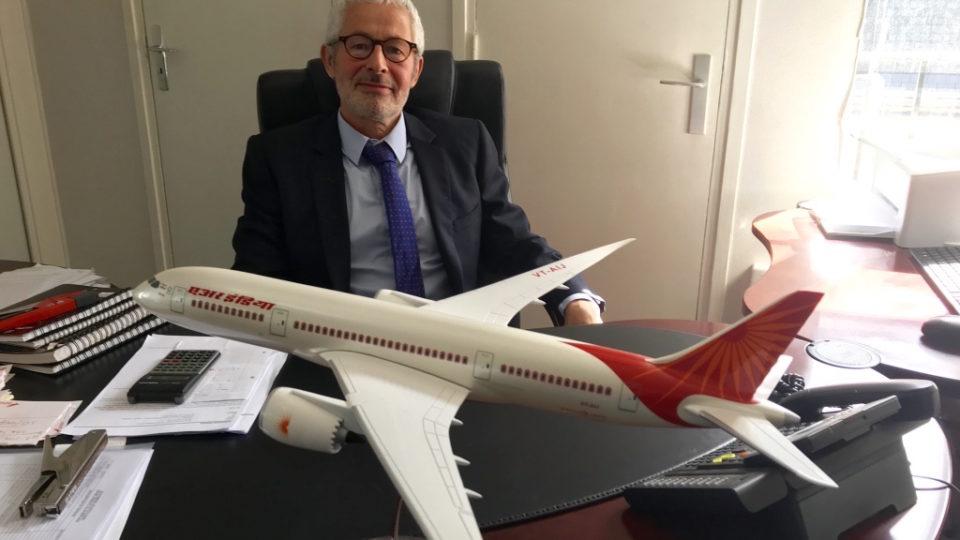Le renouveau d'Air India