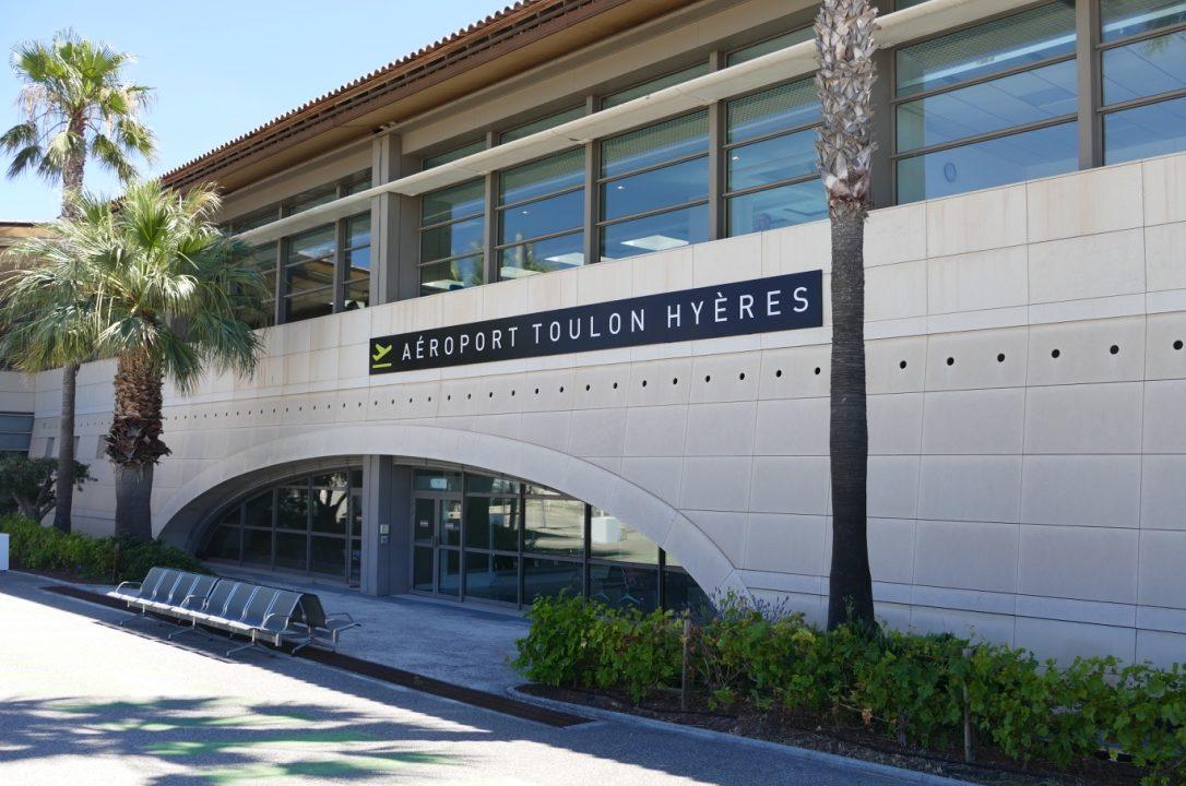 Nouvelles lignes, nouvelles compagnies : l'aéroport de Toulon Hyéres décolle
