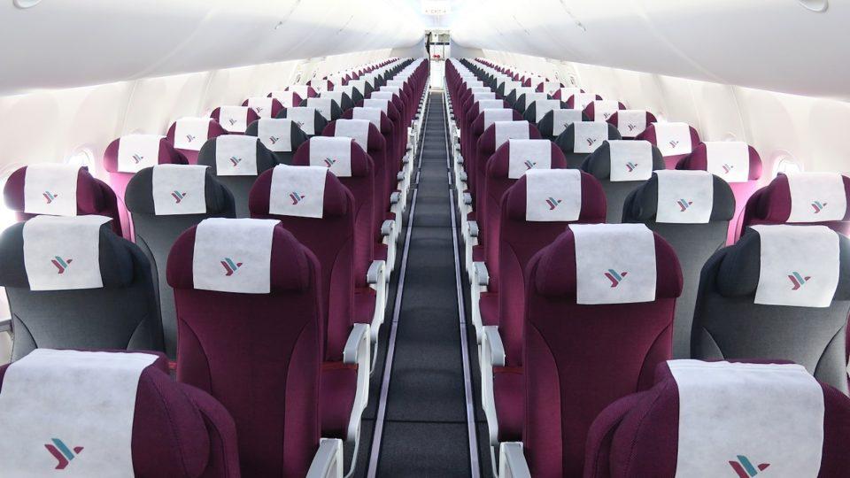 Boeing 737 MAX Air Italy, la nouvelle fierté des italiens