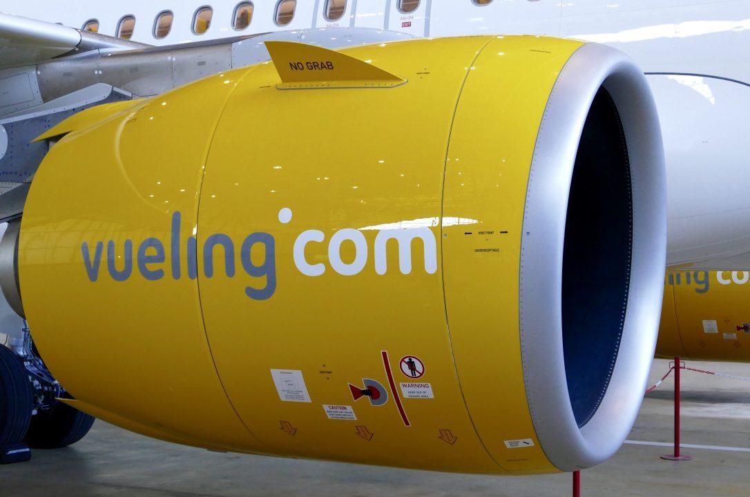 Vueling: arrivée des Airbus A320neo et offre repensée