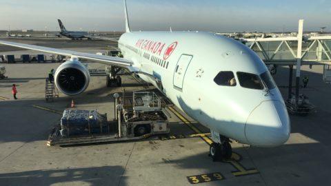 Air Canada, la course contre la montre à l'escale de CDG