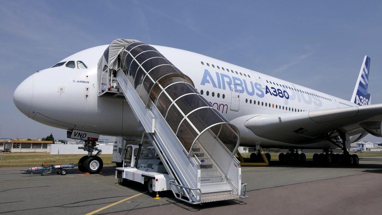 Infographie #27 – Airbus A380 : une décennie et puis s'en va