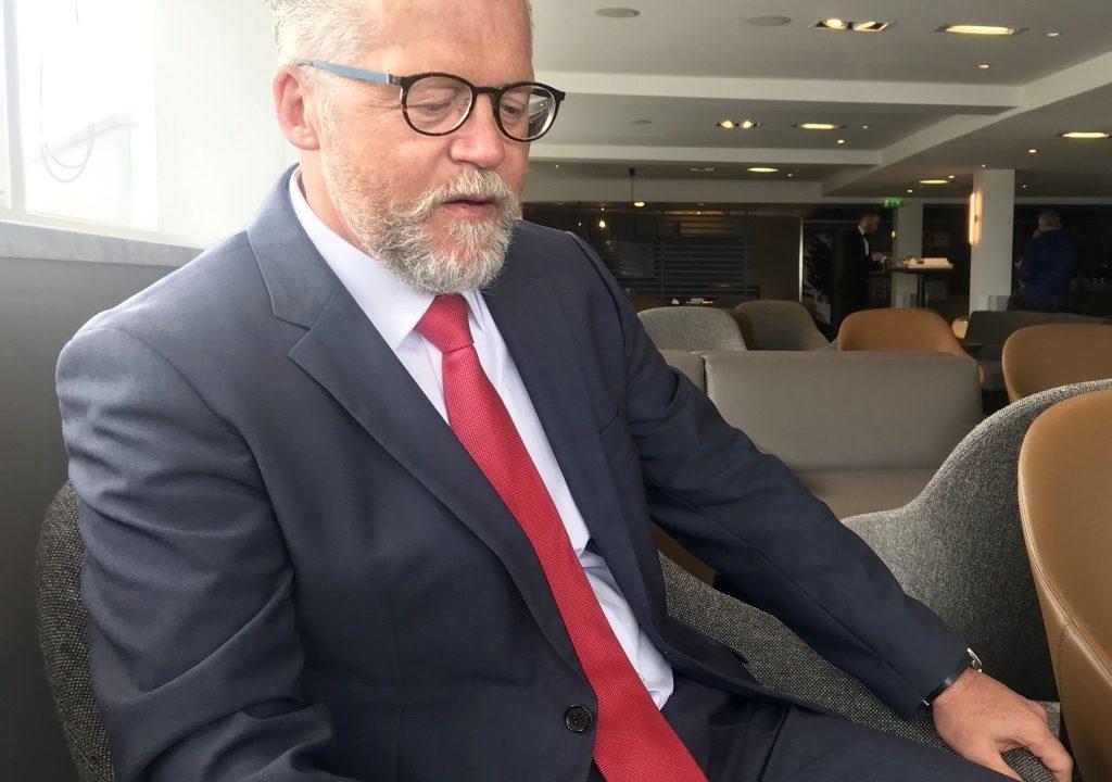 Rencontre avec Christian Dräger, Star Alliance VP Customer Experience
