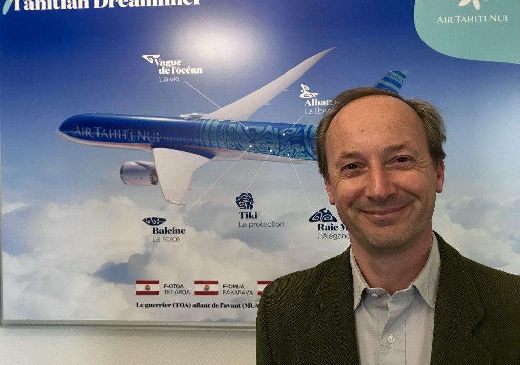 Air Tahiti Nui: Dreamliners, Concurrence, Expérience Clients, Premium et Identité