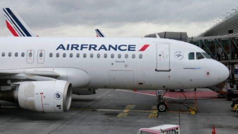 Les 10 urgences de l'expérience client Premium chez Air France
