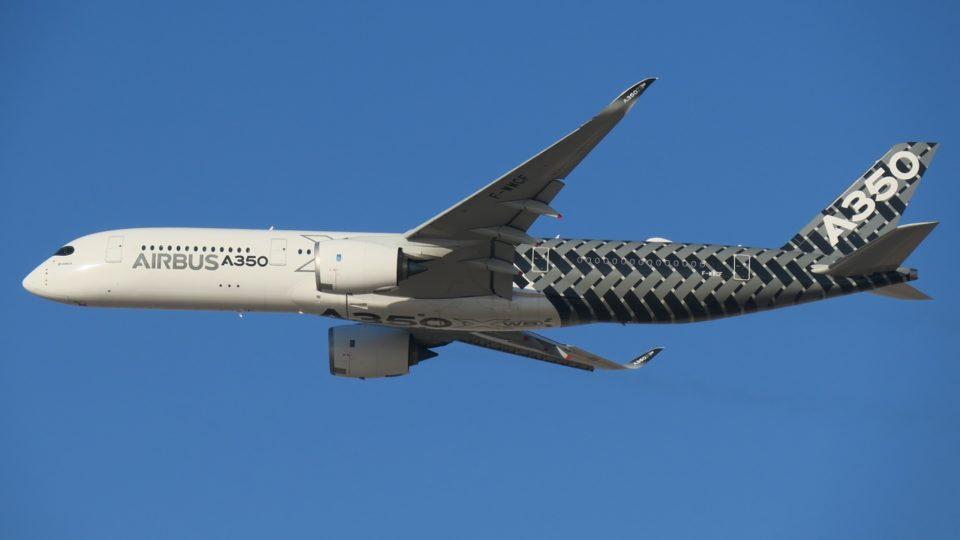 Infographie #30 – Comprendre les configurations des Airbus A350