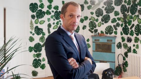 Air Tahiti Nui poursuit sa transformation : entretien avec Mathieu Bechonnet