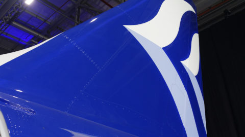 Aegean évolue et vise le futur avec l'A320neo