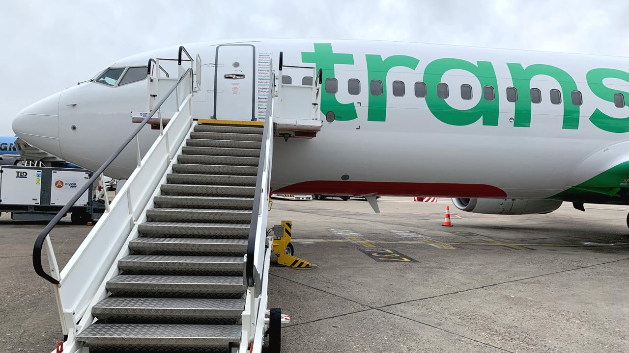 Transavia, la compagnie toujours plus verte