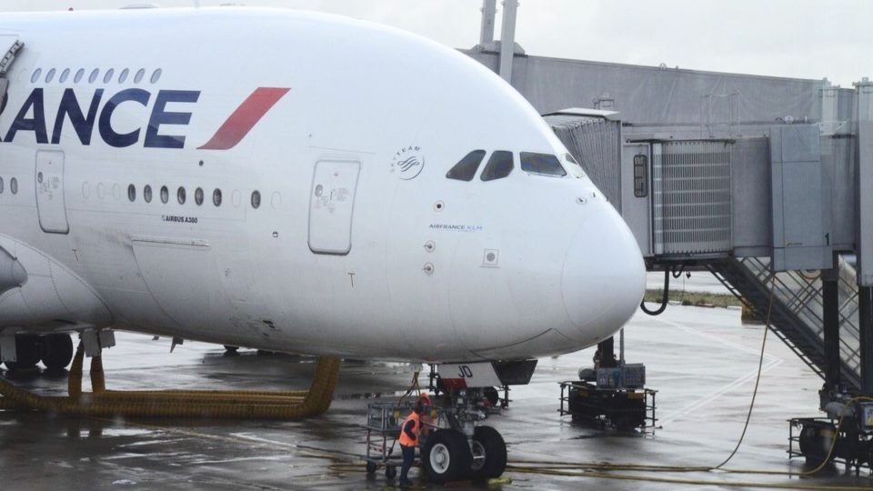 Bilan sur l'Airbus A380 d'Air France du point de vue de l'expérience passager