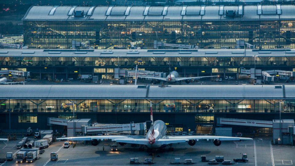 The data behind Paris CDG overtaking Heathrow's first place in Europe